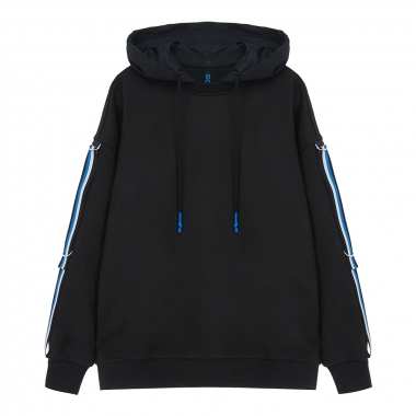 에딧플러스 Saturday Sunday Waterproof Hoodie