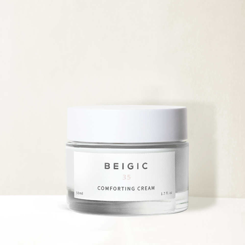 베이지크 컴포팅 크림 Comforting Cream