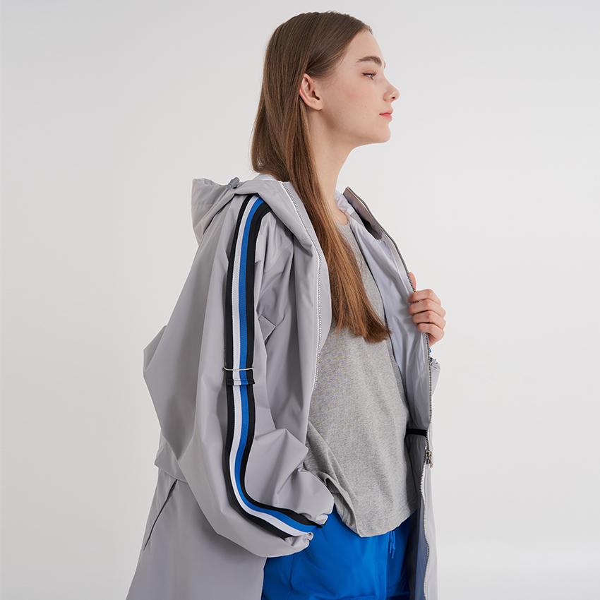 에딧플러스 The Yoga++ Coat 더 요가 더블 플러스 코트