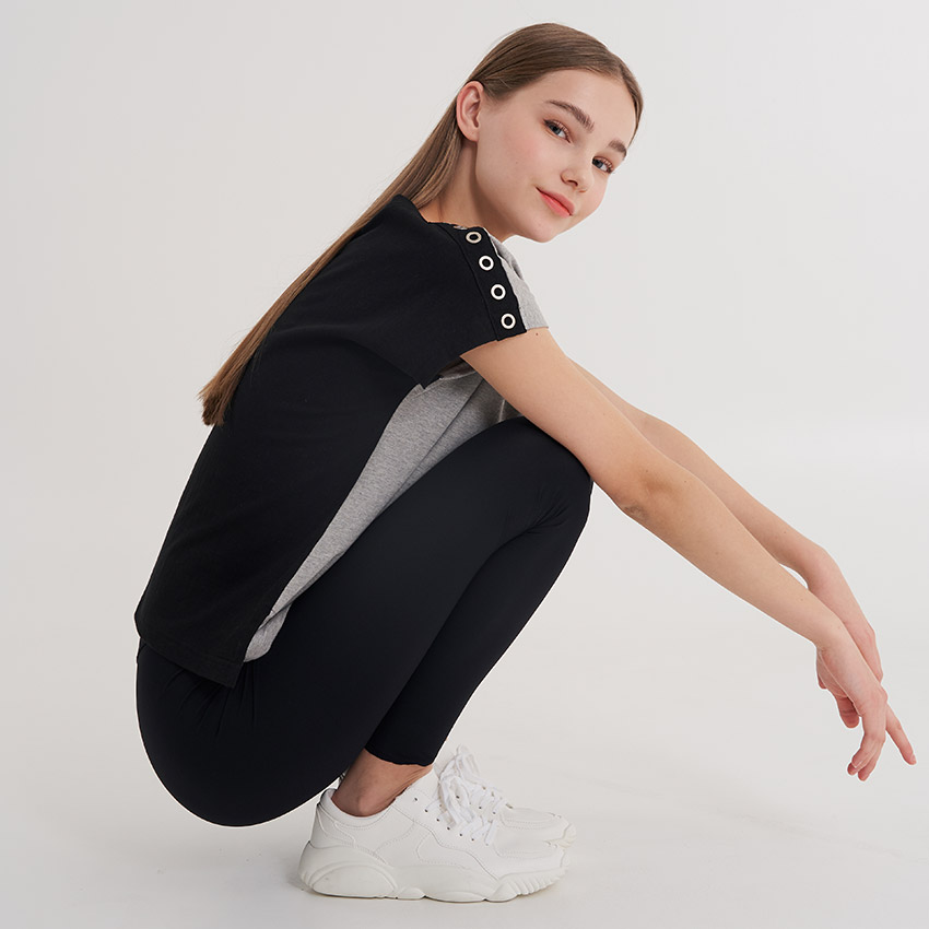 에딧 플러스 Leggings for Climate Change 레깅스