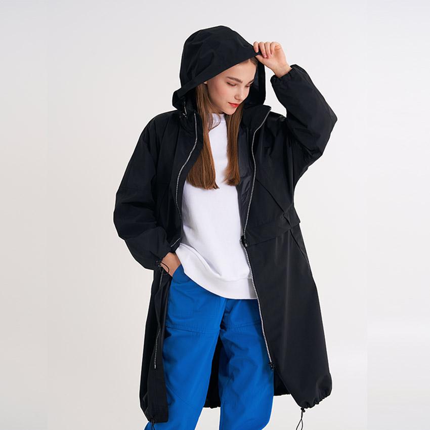 [3차입고] 에딧플러스 The Day+ Coat 더 데이 플러스 코트