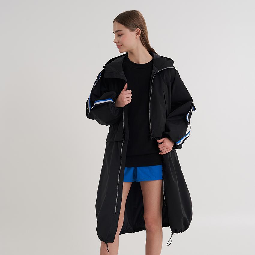 [4차입고] 에딧플러스 The Yoga+ Coat 더 요가 플러스 코트