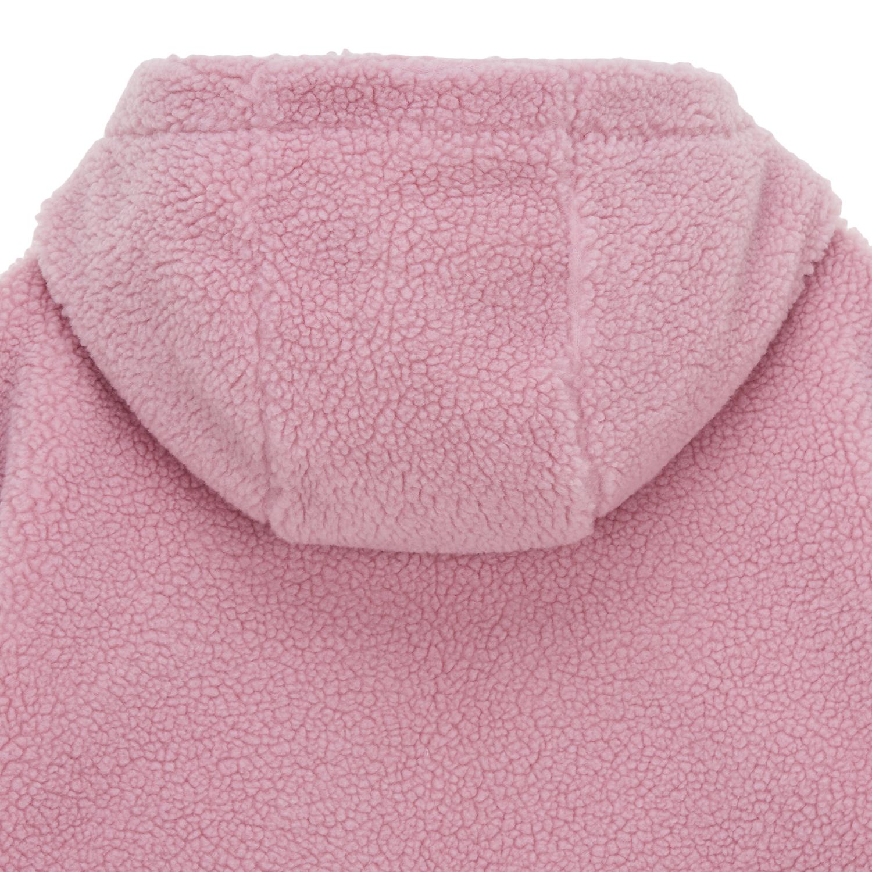 에딧플러스 Multi Color Fleece Jacket 멀티 컬러 플리스 재킷