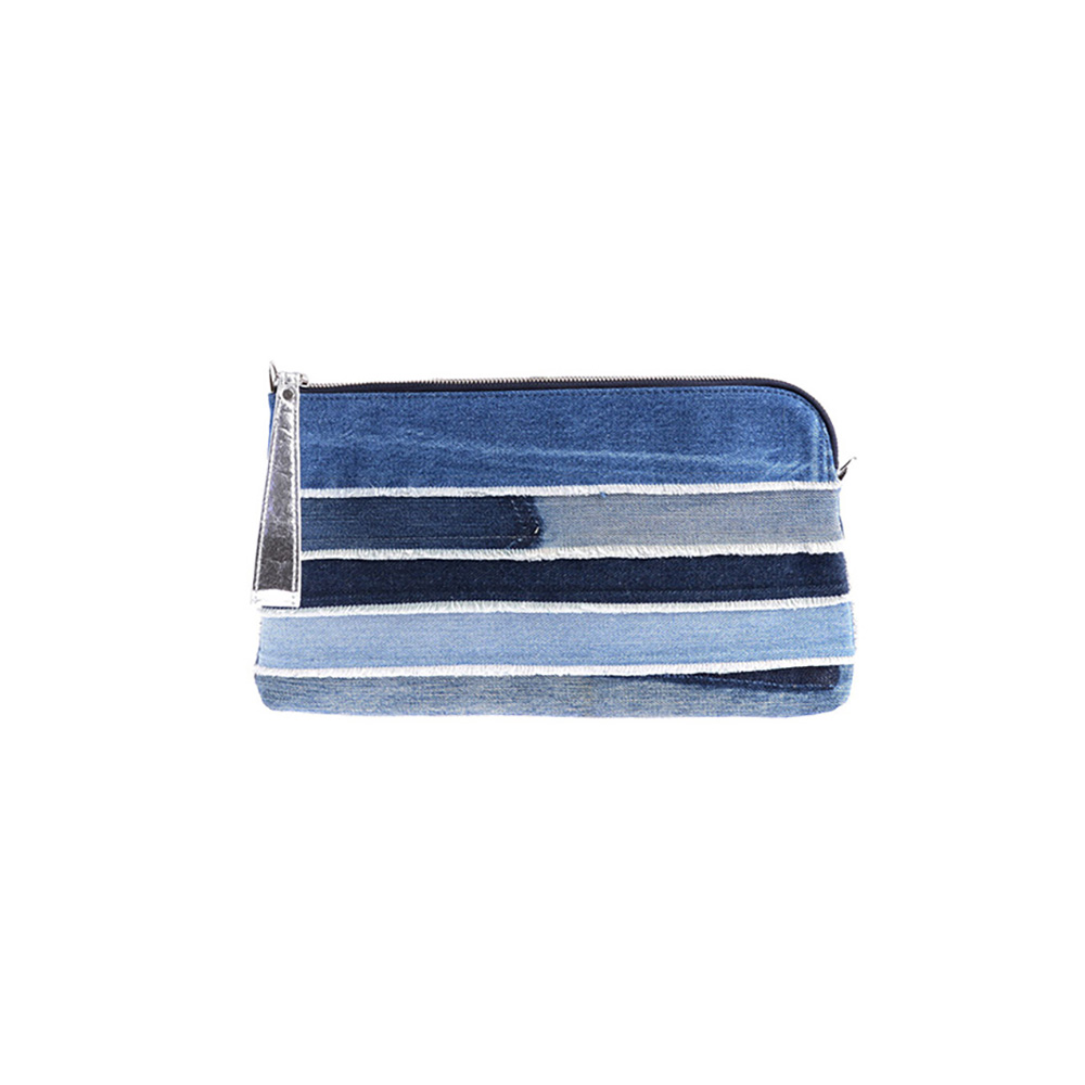 할리케이 Light Wave Clutch(Silver)