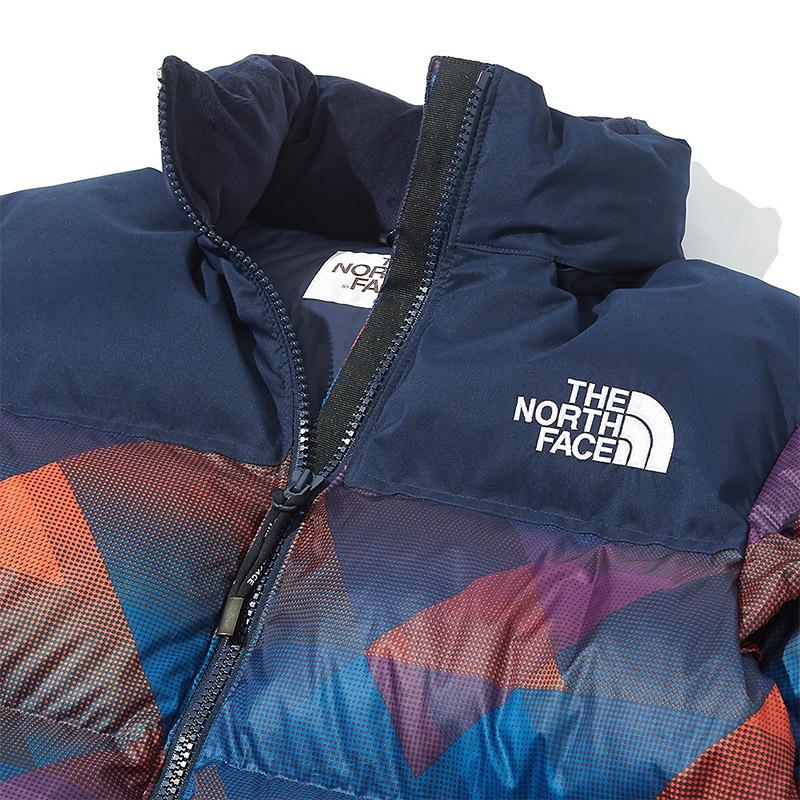 노스페이스 노벨티 눕시 다운자켓 RDS다운 NJ1DK54L
